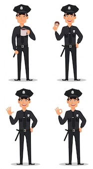 Policial, policial