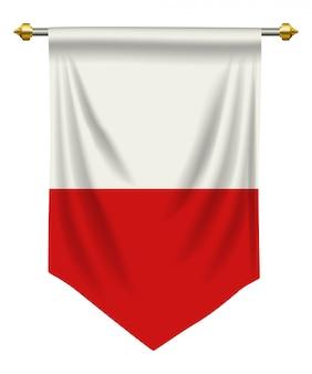 Polônia galhardete