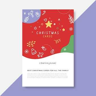 Postagem do blog festivo de natal