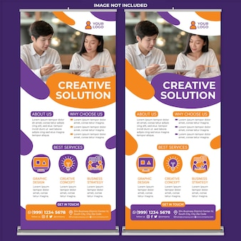 Poster creative agency 03