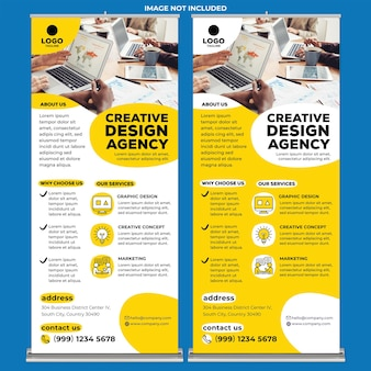 Poster creative agency 05