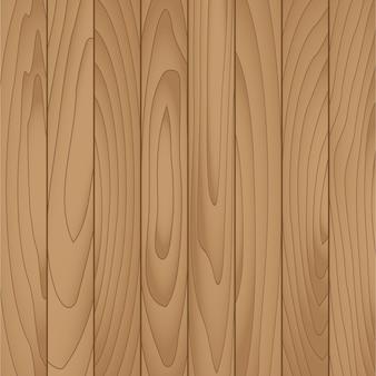 Prancha de madeira de vetor para plano de fundo