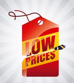 Preço baixo