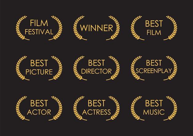 Prêmio de laurel award film awards