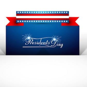 Presidentes americanos dia fundo
