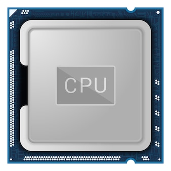 Processador de ilustração