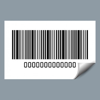 Produto de id do código de barras do sistema