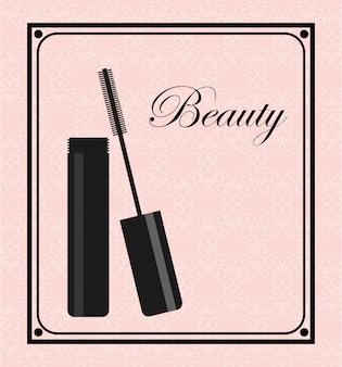 Produto de maquiagem