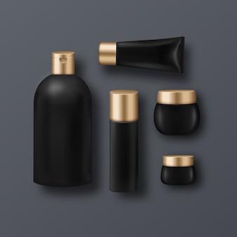 Produtos diferentes sem embalagem