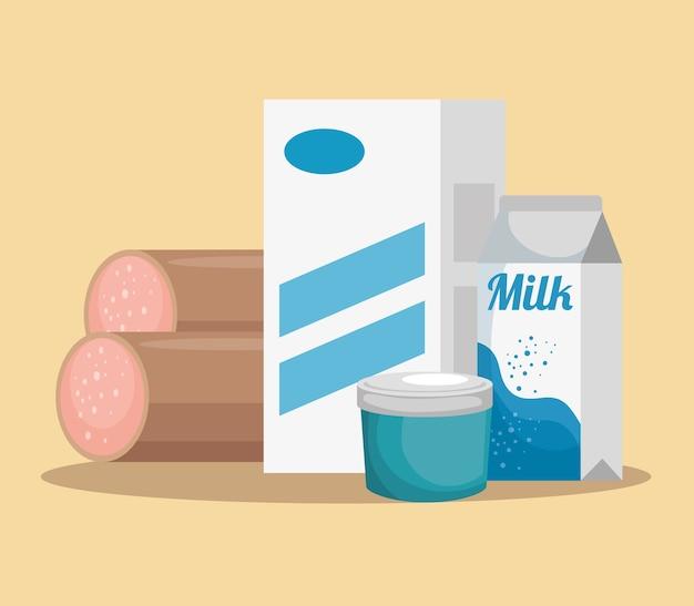 Produtos para supermercados com oferta especial
