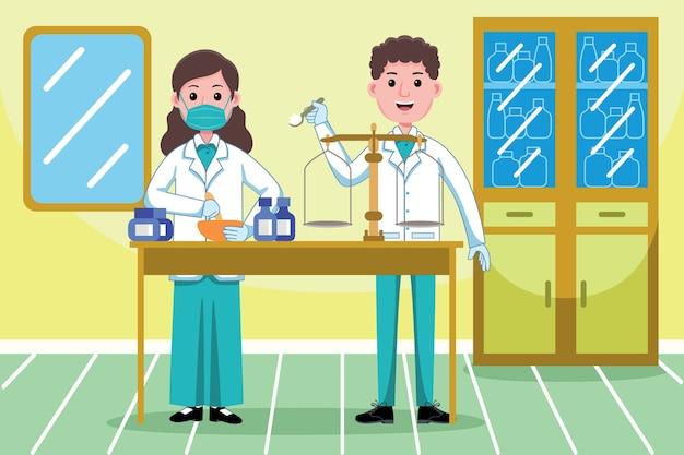Profissão farmacêutica
