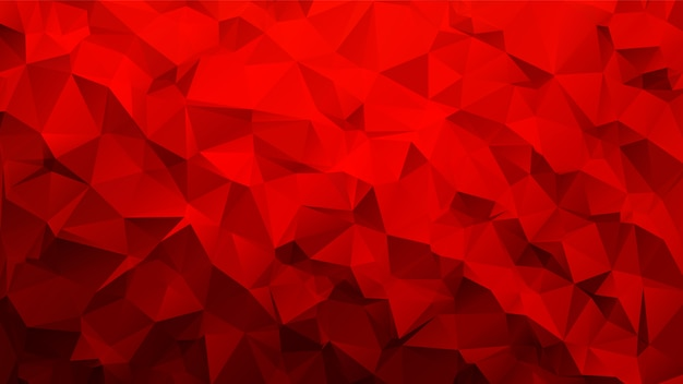 Projeto abstrato do fundo do polígono da cor, estilo geométrico abstrato do origâmi com inclinação