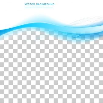 Projeto abstrato do fundo do vetor ondulado.
