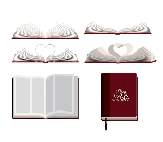 Projeto bíblia sagrada
