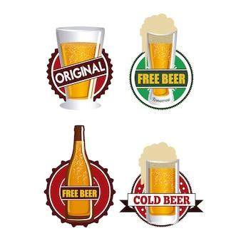 Projeto cervejas