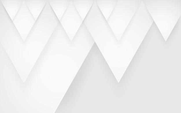 Projeto cinzento branco do vetor do fundo.