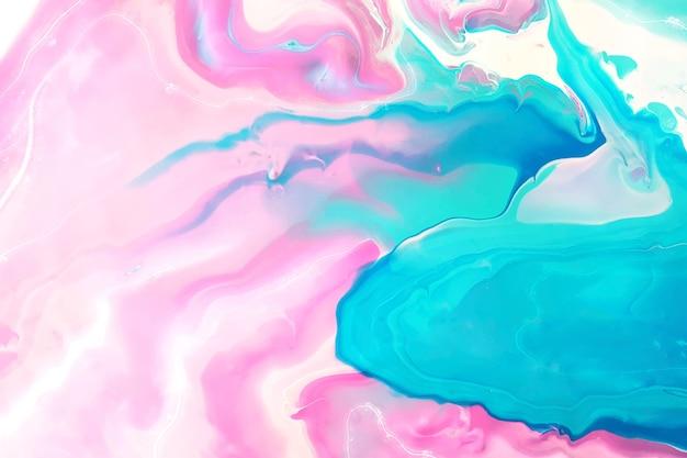 Projeto colorido abstrato