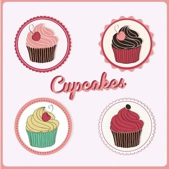 Projeto cupcakes