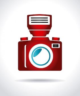 Projeto da câmera
