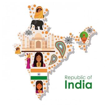 Projeto da índia