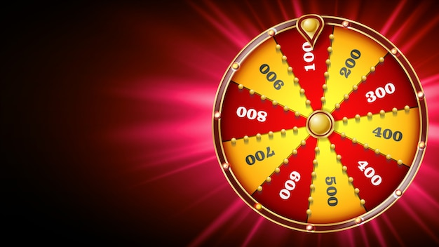 Projeto da roda da fortuna