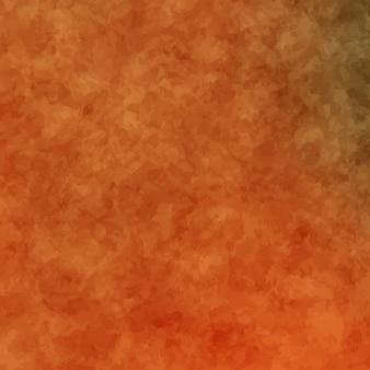 Projeto da textura do grunge laranja