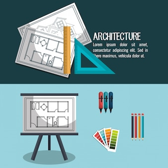 Projeto de arquitetura