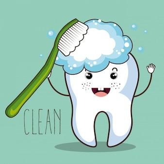 Projeto de atendimento odontológico