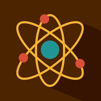 Projeto de átomo