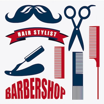 Projeto de barbearia