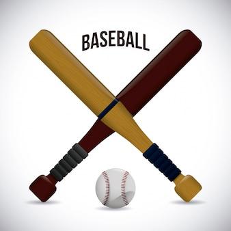 Projeto de beisebol