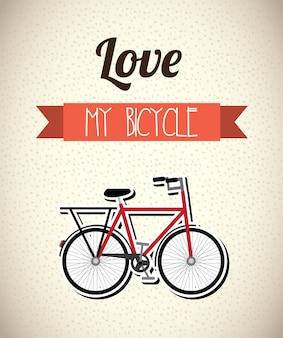 Projeto de bicicleta