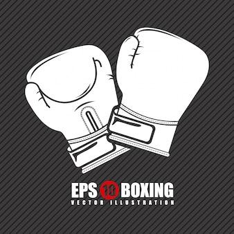 Projeto de boxe