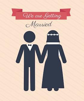 Projeto de casamento