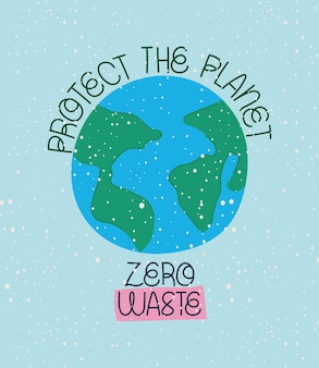 Projeto de conscientização ecológica
