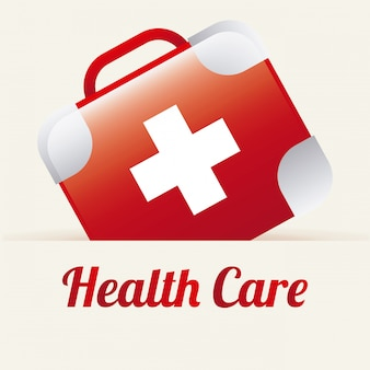 Projeto de cuidados de saúde