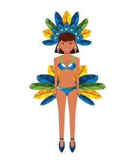 Projeto de cultura brasileira