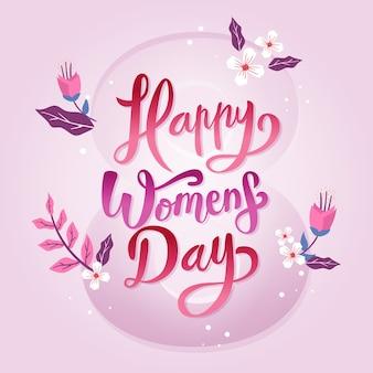 Projeto de dia das mulheres de letras