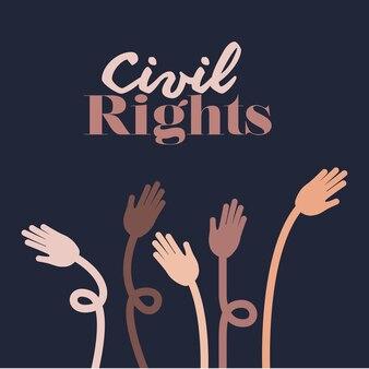 Projeto de direitos civis
