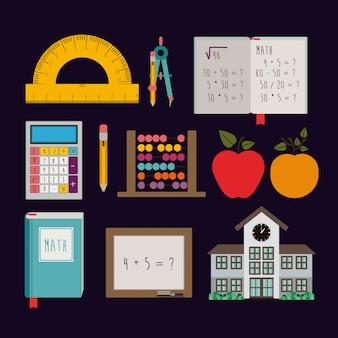 Projeto de educação