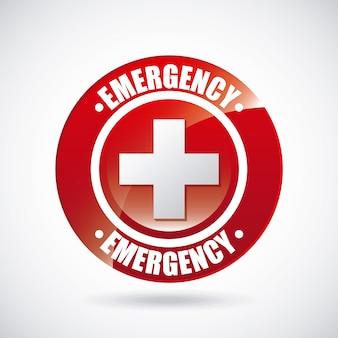 Projeto de emergência
