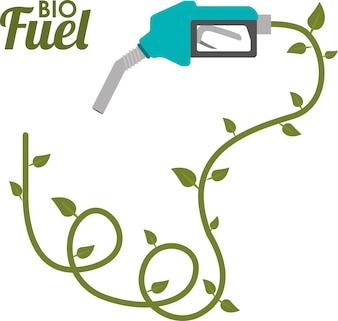 Projeto de energia verde
