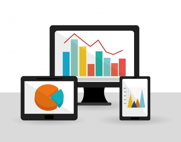 Projeto de estatísticas de negócios.