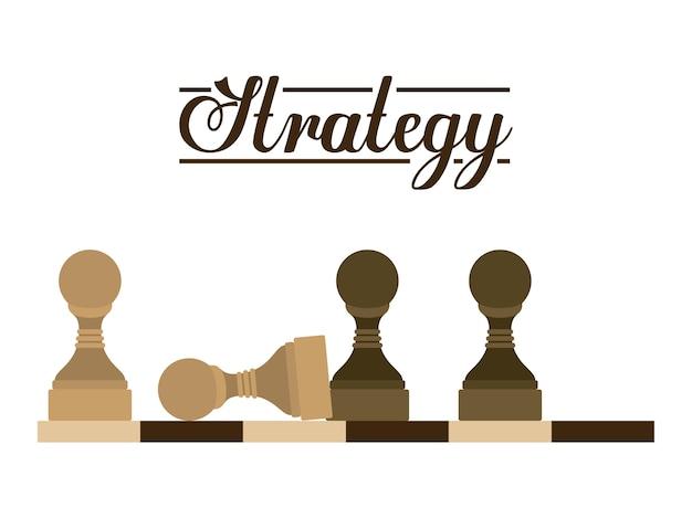 Projeto de estratégia