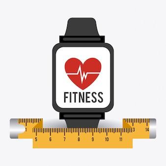 Projeto de fitness