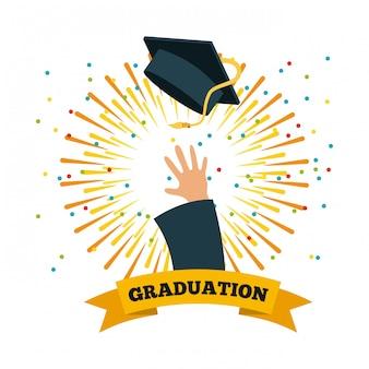 Projeto de graduação acadêmica
