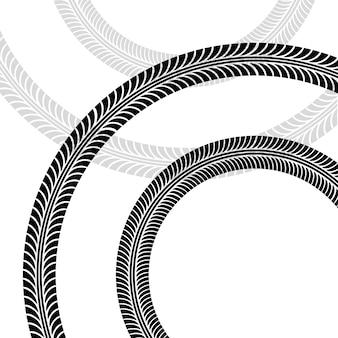 Projeto de impressão de roda
