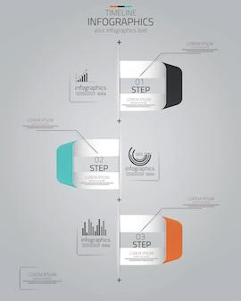 Projeto de infografia mínima.