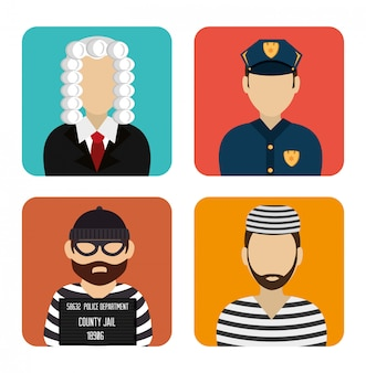 Projeto de lei e ordem