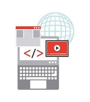 Projeto de linguagem de programação